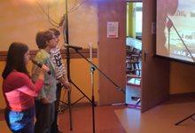 Karaoke w OWiRON na Bemowie