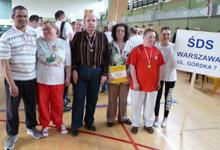 XV Turniej Tenisa Stołowego ŚDS
