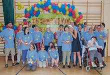 XIV Spartakiada dla osób niepełnosprawnych