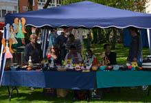 Festiwal Grzesiuka w Parku Sieleckim